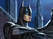 Play Batman Revolutions