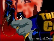 Play Batman the Cobblebot Caper