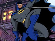 Play Batman Ultimate Rescue