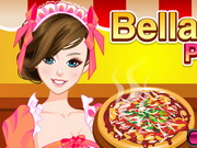 Bella's Pizza
