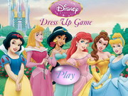 Play Disney Princess