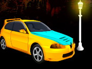 Play Flash Tuning Car