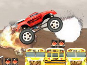 Play Monster Trucks Nitro
