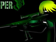 Play Phantom Sniper