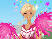 Play Pom Pom Girl