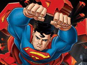 Superman Defender Play Free Games
