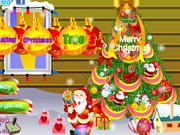 Play Amazing Christmas Tree
