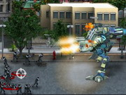 Play Armored Fighter: New War