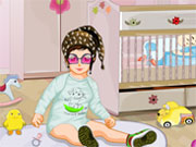 Play Babies Dress Up