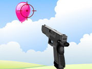 Play Balloon Shooting