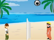 Play Beach Ball game