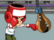 Play Ben 10 I love Boxing