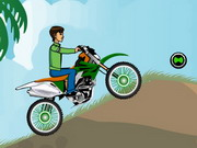 Play Ben 10 Motocross 2