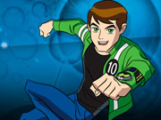 Play ben-10-battle-ready Online Game - Free Browser …