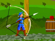 Play Blue Archer 2