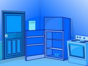 Bluescale Escape Kitchen Game 2 Play Online