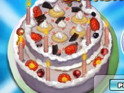 Play Brithday Cake
