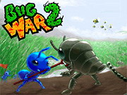 Play Bug War 2