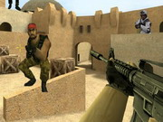 Counter Strike Revenge