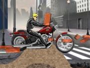 Cycle Commando