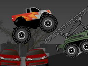 Play Demolish Truck 2