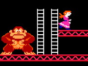 Donkey Kong Arcade Return