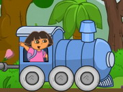 Play Dora Train Express