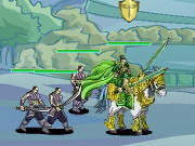 Play Dynasty War