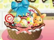Tojás festés húsvétra - Húsvéti nyuszis, tojásos és csibés játékok, ingyen és online játhatsz.