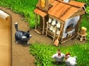Farm Frenzy 2, Ügyességi játékok felnőtteknek és gyerekeknek
