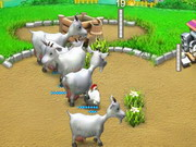 Play Farm Frenzy - Pizza Party
