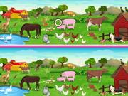 Különbség a farmon