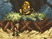 Play Hardest Metal Slug
