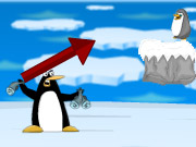 Play Hungry Little Penguins
