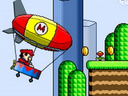 Play Mario Zeppelin 2