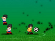 Play Micro Soccer Football
