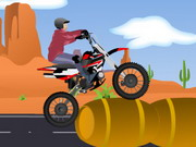 Mini Moto Jump Bike