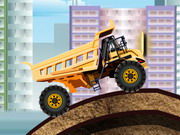 Play Monster Truck Racer