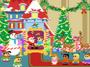 Mountain Maniac Xmas Play Free Games