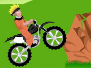 Play Naruto bike