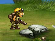 New Metal Slug