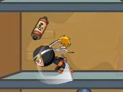 Play Ninja Stealth
