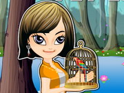 Pet Lover Dressup