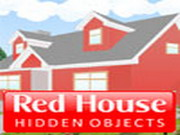 Red House Hidden