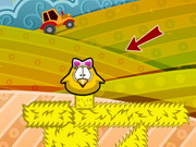 Play Rescue a Chicken 2