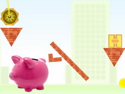 Rich Piggy 2 Levels