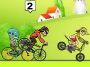 Play Speed Demon - BMX Racing