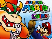 Play Super Mario Coins