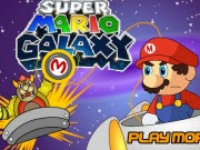 Play Super Mario Galaxy