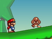 Play Super mario remix 3